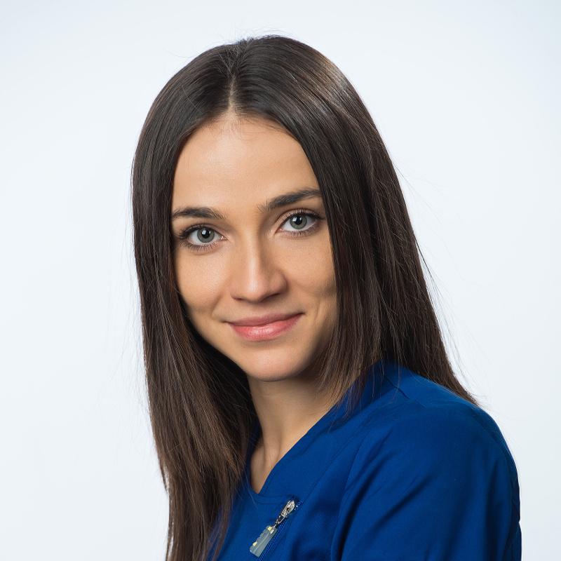 Agata Korzeniowska